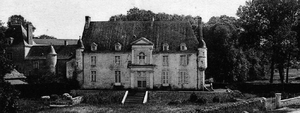 Château du Boisjourdan